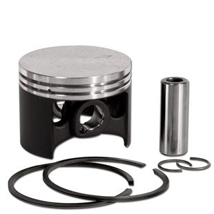(NWP Piston Assembly (52mm) for Stihl 046, MS 460 Chainsaws)