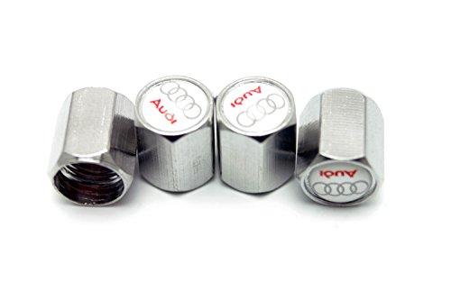 chrome-metal-tire-valve-stem-caps-for-audi-all-model-set-of-4-v2