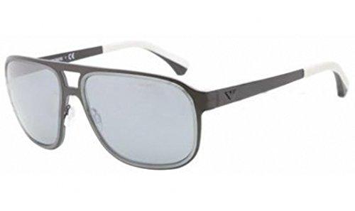 Emporio Armani Sunglasses EA 2012 Black 3001/6G - 2013 Emporio Sunglasses Armani