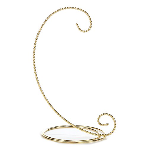 ORNAMENT WIRE ORN STAND - MED ()