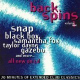 Back Spins, Vol. 1: 70 Minutes of Extended Club Classics