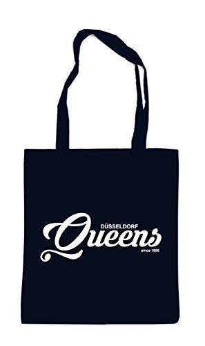 Black Düsseldorf Queens Bag Freak Certified C8CfXqEw