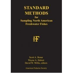 Standard Methods for Sampling North American Freshwater Fishes