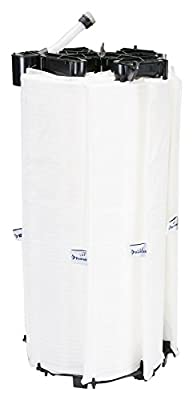 Pentair 59023300 Complete Element Grid Assembly Replacement 60 Square Feet FNS Plus Pool and Spa D.E. Filter