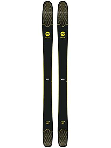 Rossignol Soul 7 HD Skis 2018 - 188cm