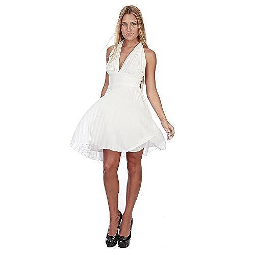 Marilyn Monroe Dress: Amazon.com