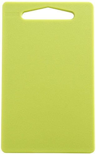 Linden Sweden Anita Cutting Board, Small, Apple Green