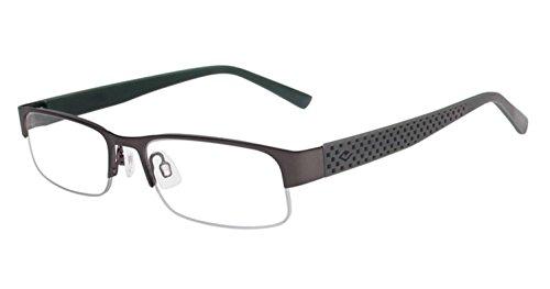 Joe By Joseph Abboud - Eyeglasses JOE Joseph Abboud JOE4024 JOE 4024 Gunmetal