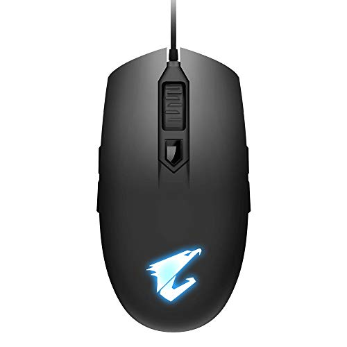 Gigabyte Aorus M2 Wired Gaming Mouse