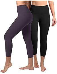 7b2f0f44cf High Waist Tummy Control Shapewear – Power Flex Capri