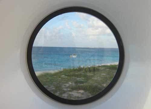Amazon.com : Reef Scope Underwater View Bucket - White : Sports & Outdoors
