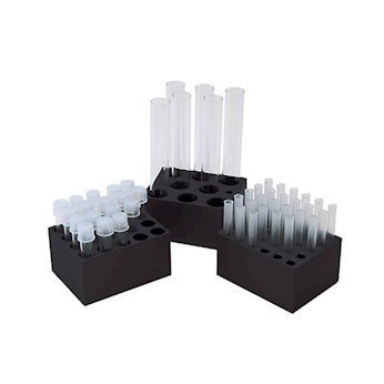 Cole-Parmer StableTemp Heat Block; 17 to 18 mm Diameter Test Tubes