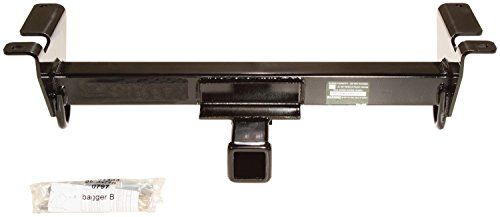 Draw Receiver Hitch Tite (Reese 65023 Front Mount Receiver with 2