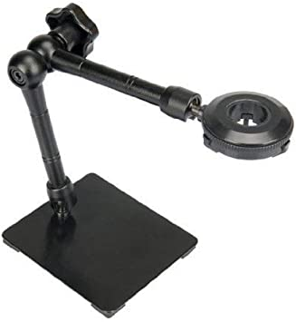 Z008 Microscope Support Stand Adjustable Support Stand for Digital Microscope//Endoscope