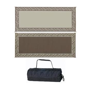 Amazon Com Ming S Mark Rc7 Brown Beige 8 X 20 Classical