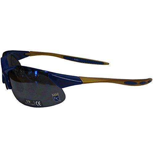 (MLB Kansas City Royals Extreme Sunglasses)