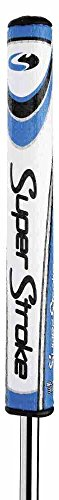 Super Stroke Slim 3.0 Putter Grip, Blue
