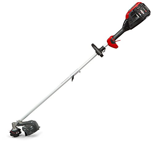 Snapper XD 82V MAX Cordless Electric String Trimmer Kit with (1) 2.0 Battery and (1) Rapid Charger