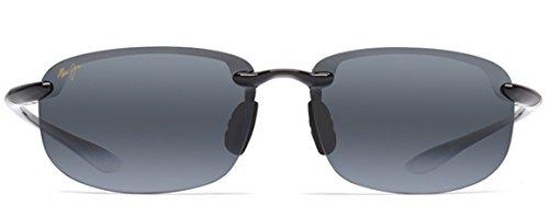 Ray-Ban Aviator, gafas de sol para mujer Lenti nere tinta unita 51 mm