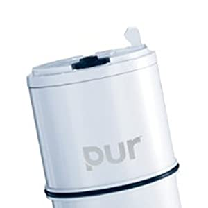 PUR Faucet Mount Replacement Water Filter - Basic 2 Pack