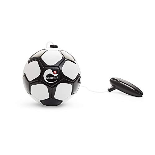 SenseBall - The Soccer Ball That Makes You a Better Player (Smart Soccer)