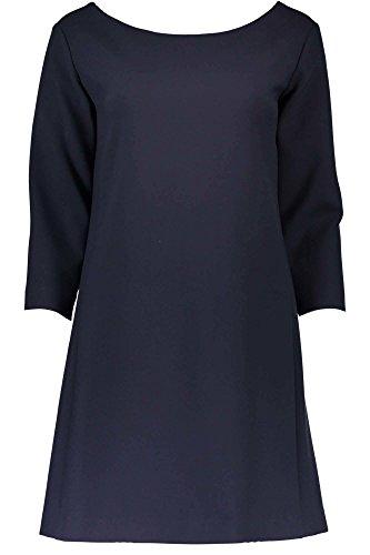 1503 Blau Damen Kurtzes 413 450914 GANT Kleid 8gq6v6w