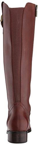 Blondo Womens Velluto Impermeabile Stivali Da Equitazione Butterscotch