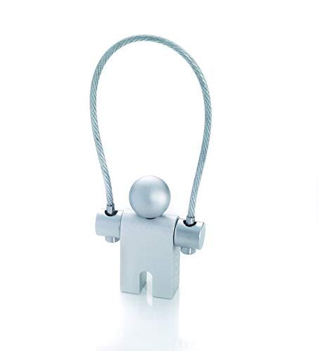 (Troika Jumper Key Chain Aluminum)