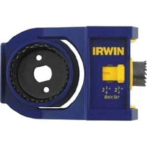 Irwin Industrial Tools Door Lock Installation Kit For