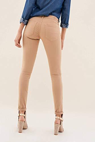Skinny de Pantalones Color Salsa Colette Arena 4wxAZEwpq
