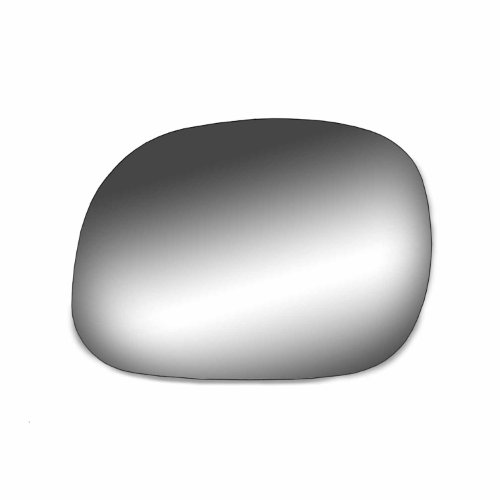 - Fit System 99034 Ford Driver/Passenger Side Replacement Mirror Glass