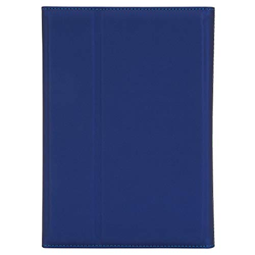 Targus VersaVu Slim 360 Rotating Case for iPad Mini (5th gen), iPad Mini 4, 3, 2 and iPad Mini, Blue (THZ69402GL)