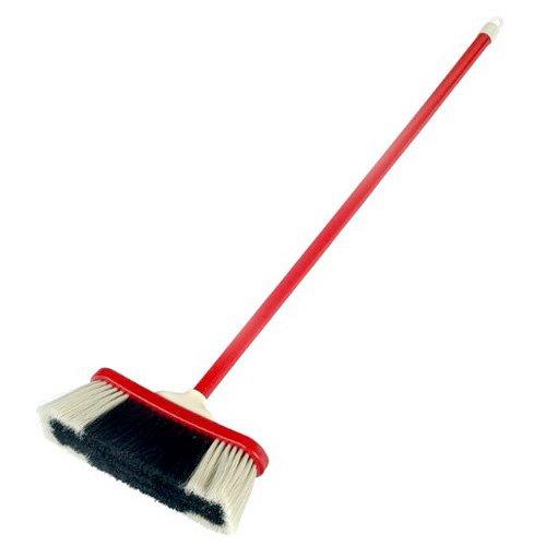 Childrens Colourful Broom Sweeping Brush Amazon Co Uk