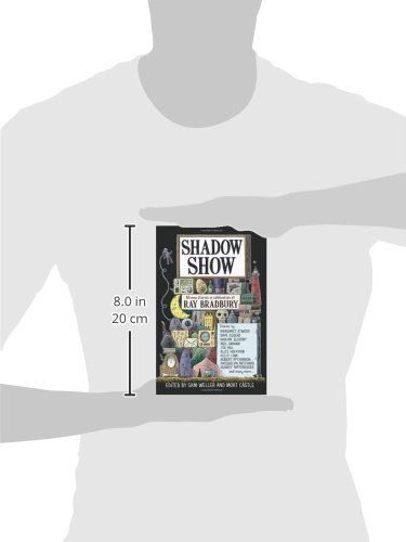 SHADOW SHOW PB: Amazon.es: Weller, Sam: Libros en idiomas extranjeros