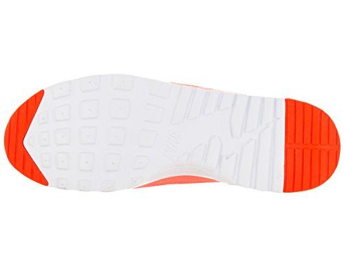 Nike Mujeres Air Max Thea Atomic Pink / Blanco 599409-608 (tamaño: 6.5)
