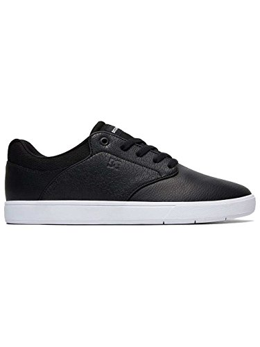 Black for ADYS100428 DC Visalia Shoes Men Shoes vY76Yw