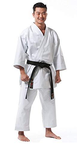 Tokaido Japanese Karate Gi, Kata Master PRO WKF