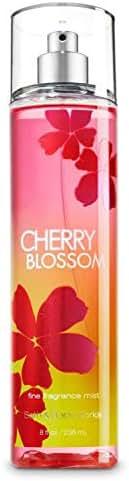 Bath and Body Works Cherry Blossom Fine Fragrance Mist 8fl.oz/236ml