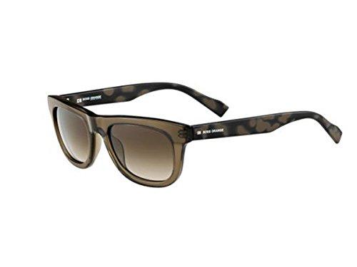 Boss Orange BO0105/S (ACJCC) Unisex Square - Hugo Women Sunglasses Boss