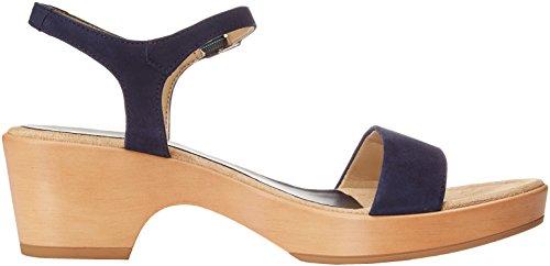 Sandales ks Irita ocean 18 Bleu Unisa Femme HtwCq