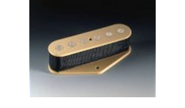 Amazon.com: PASTILLAS GUITARRA ELECTRICA - Schaller (228) (T6) Single Coil: Musical Instruments