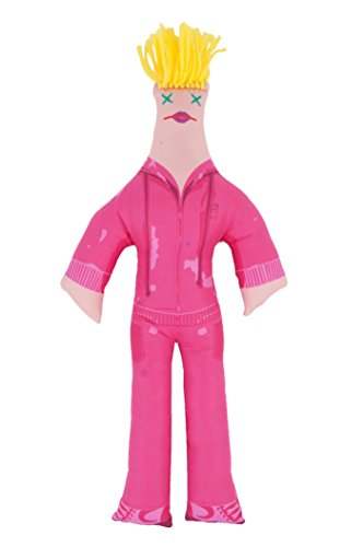 Dammit Doll - Dammit Family - Stressed Out Soccer Mom - I'M A SUPERMOM, DAMMIT! - Stress Relief, Gag Gift