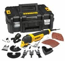MULTICUTTER, 300W DWE315KT-GB By DEWALT