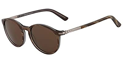 Sunglasses CALVIN KLEIN CK 7963 S 205 BROWN HORN