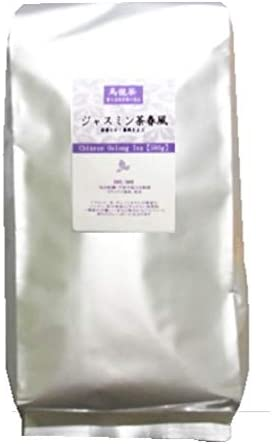【中国茶】お徳用!ジャスミン茶春風 1kg