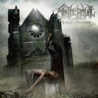 Mantic Ritual: Executioner +Bonus (Audio CD)
