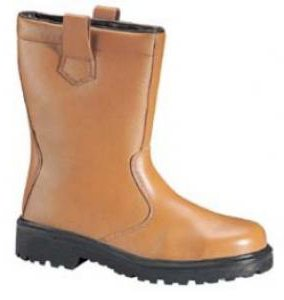 Unlined Size Rigga 11 Safety Boot qZAwBp