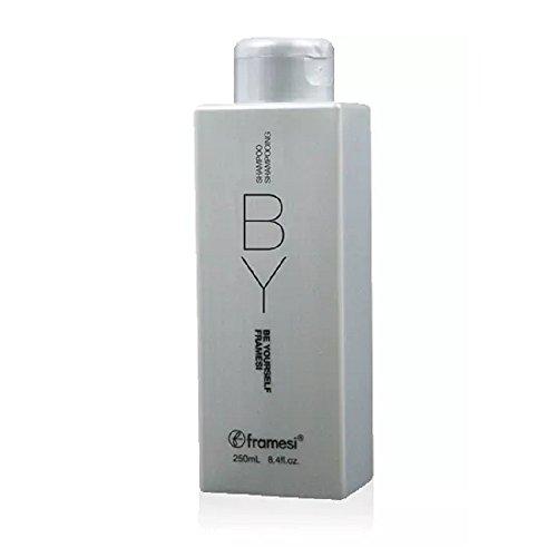 Framesi Be Yourself Pearl Shampoo for Color Treated Hair, 8.4 Ounce (Framesi Shampoo Nourishing)