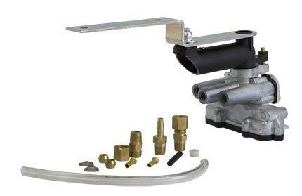 Tectran 80-54007 Model HX Height Control Valve, Universal Tractor & Trailer Application