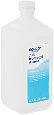 70% Rubbing Alcohol 32 oz (1 Pack)